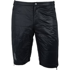 Romsdal Quilted Short - Men's Black, M - Excellent