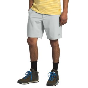 Rolling Sun Packable Short - Men's Tin Grey, 36/Reg - Excellent
