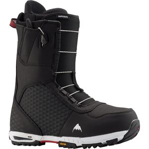 Imperial Snowboard Boot - Men's Black, 14.0 - Excellent