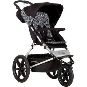 Terrain Stroller Graphite, One Size - Excellent