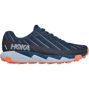 Torrent Trail Run Shoe - Women's Majolica Blue/Fusion Coral, 11.0 - Excellent