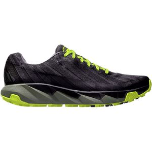 Torrent Trail Running Shoe - Men's Ebony/Black, 9.0 - Good
