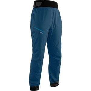 Endurance Splash Pant - Men's Poseidon, S - Excellent