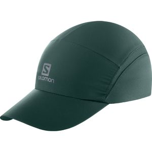 XA Cap - Men's Green Gables, S/M - Good