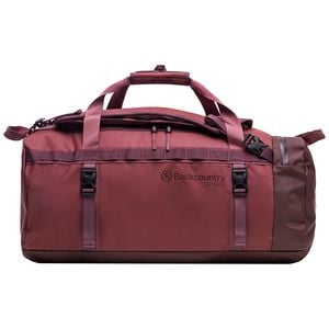 All Around 60L Duffel Sable, 60L - Excellent