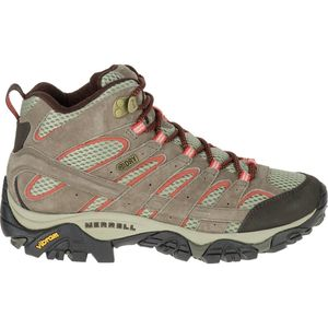 Moab 2 Mid Waterproof Hiking Boot - Women's Bungee Cord, 6.0 - Good