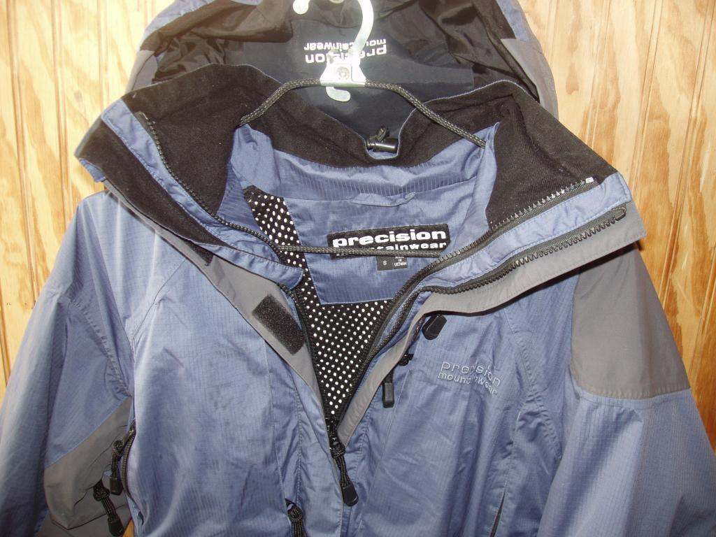 Precision Mountain Wear  Mens Small