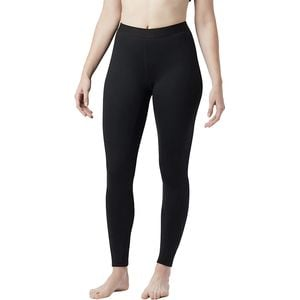 Baselayer Heavyweight II Tight - Women's Black, XS/Reg - Excellent