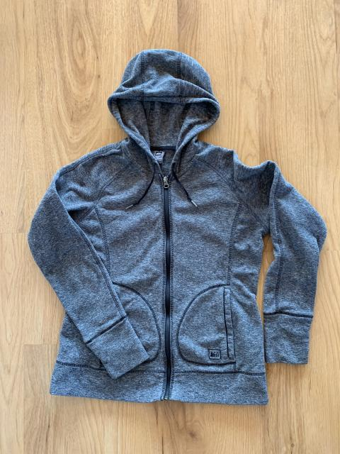 REI Fleece Full Zip - M - Good condition