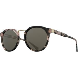 Remmy 52 Alchemy Sunglasses  Plum Wine /Bronze Mirror, One Size - Good