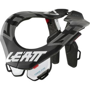 3.5 DBX Neck Brace Black/Fuel, XXL - Good