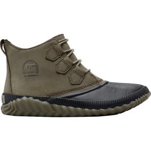 Out N About Plus Boot - Women's Major, 8.0 - Excellent