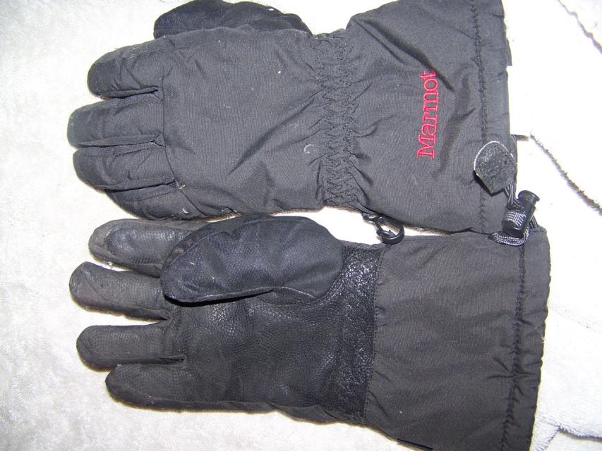 Marmot Insulated Snowboard Ski Glove, Women's Small