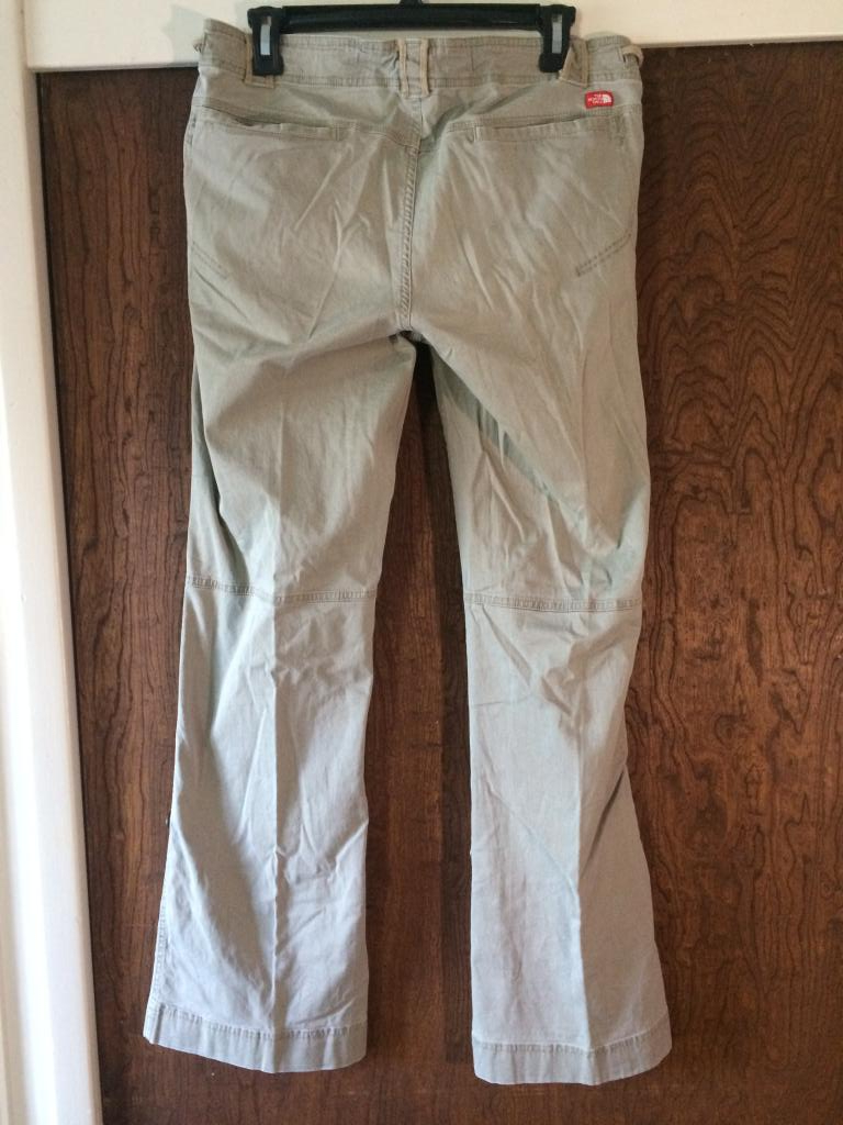North Face Cotton Pants