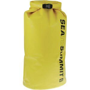 Stopper Dry Bag Yellow, 20L - Excellent