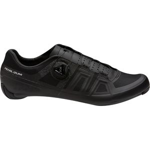 Attack Road Cycling Shoe - Men's Black/Black, 43.5 - Good