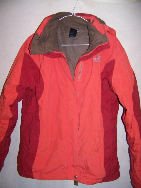 The North Face Triclimate Ski Jacket, Women's Medium