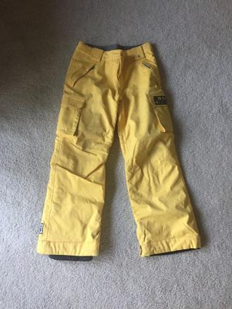 Burton snowboard pants Boys XL