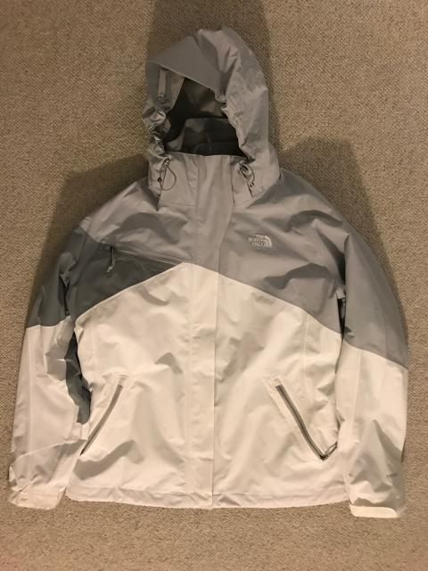 Women's North Face 3 in 1 TriClimate Jacket