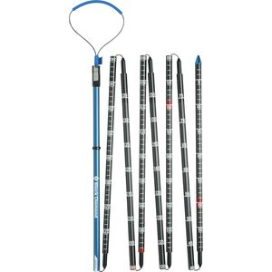 QuickDraw Probe Carbon 320cm Ultra Blue, One Size - Excellent