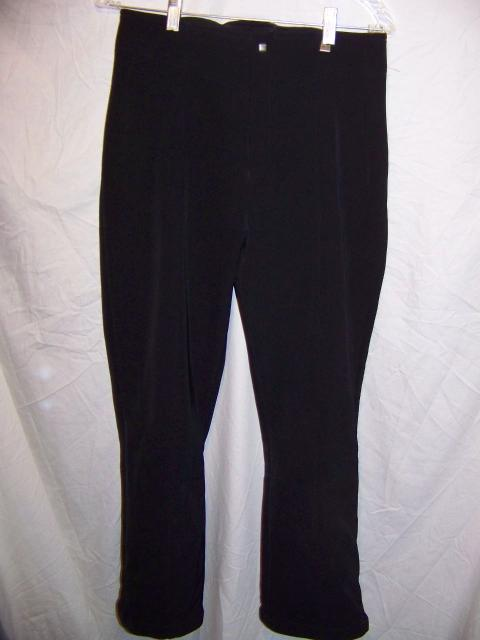 Vintage Nils Stretch Ski Pants, Women's Small