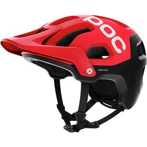 Tectal Helmet Prismane Red, XL/XXL - Good