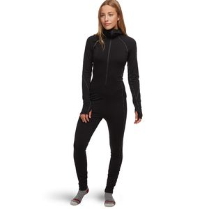 200 Zone One Sheep Suit - Women's Black, S - Good