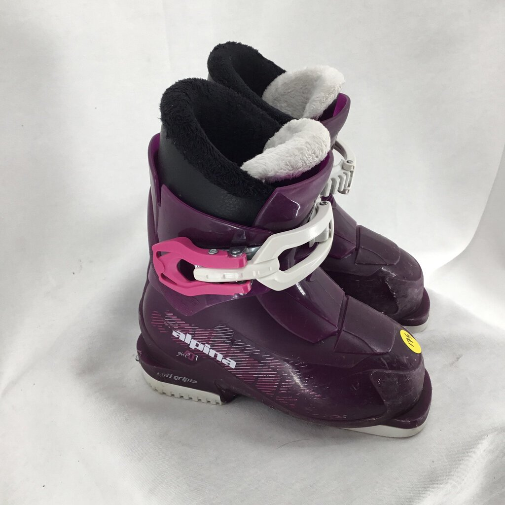 Alpina AJ 1 Girl 175 ski boot