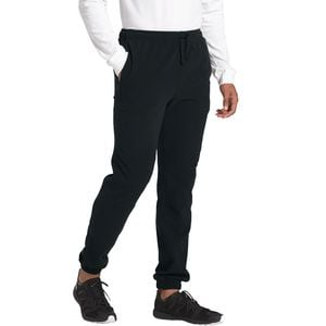 TKA Glacier Fleece Pant - Men's Tnf Black/Tnf Black, L - Good