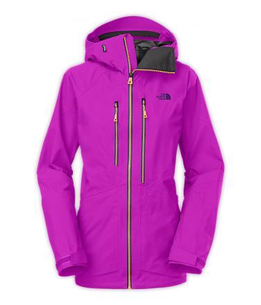 North Face Steep Series Free Thinker Gore-tex Pro