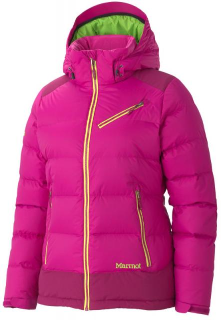 Marmot Slingshot Down Jacket Women's XS