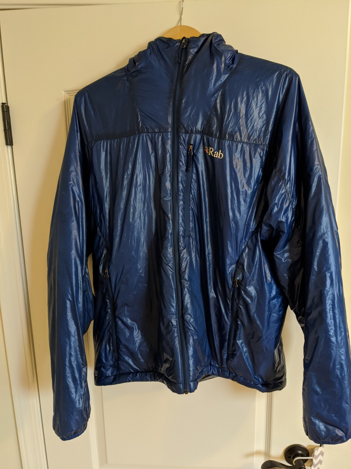 Rab Xenon Insulated Jacket (XL)