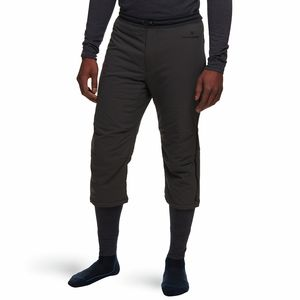 Wolverine Cirque 3/4 Insulated Pant - Men's Pirate Black, L - Good