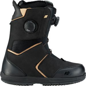 Estate Boa Snowboard Boot - Women's Black,7.5 - Good