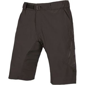 Hummvee Lite Short II - Men's Black, XXL - Excellent