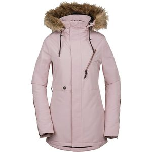Fawn Insulated Jacket - Women's Rose Wood, M - Excellent