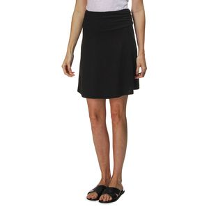 Chaka Skirt - Women's Black, M - Excellent