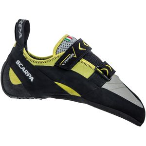 Vapor V XS Edge Climbing Shoe Lime, 45.5 - Excellent