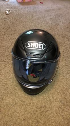 Shoei RF-1200 Women's Motorcycle Helmet