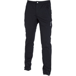Lillehammer Pant - Men's Black, S - Good