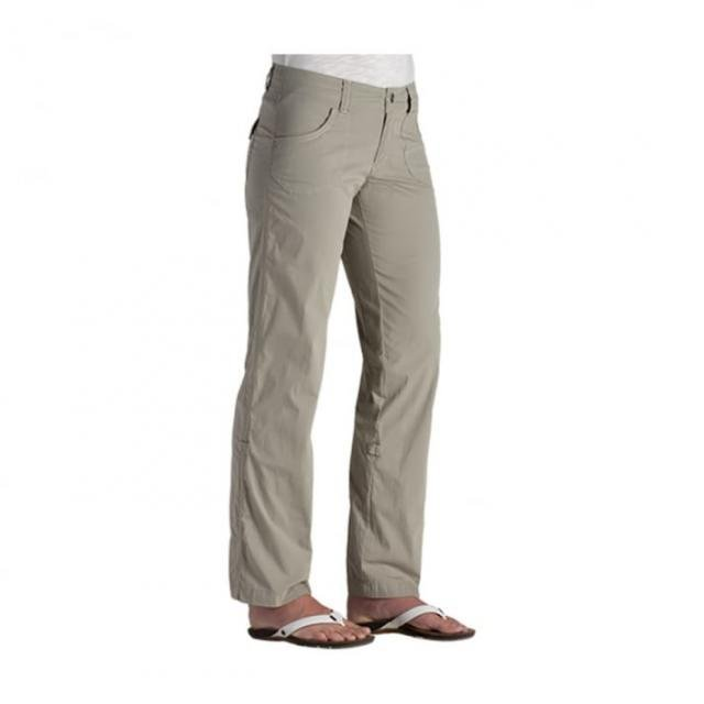 'Kuhl   pants 8 new inseam 32 regular  women
