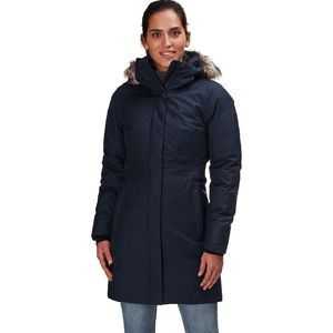 Arctic Down Parka II - Women's Urban Navy, XS - Good