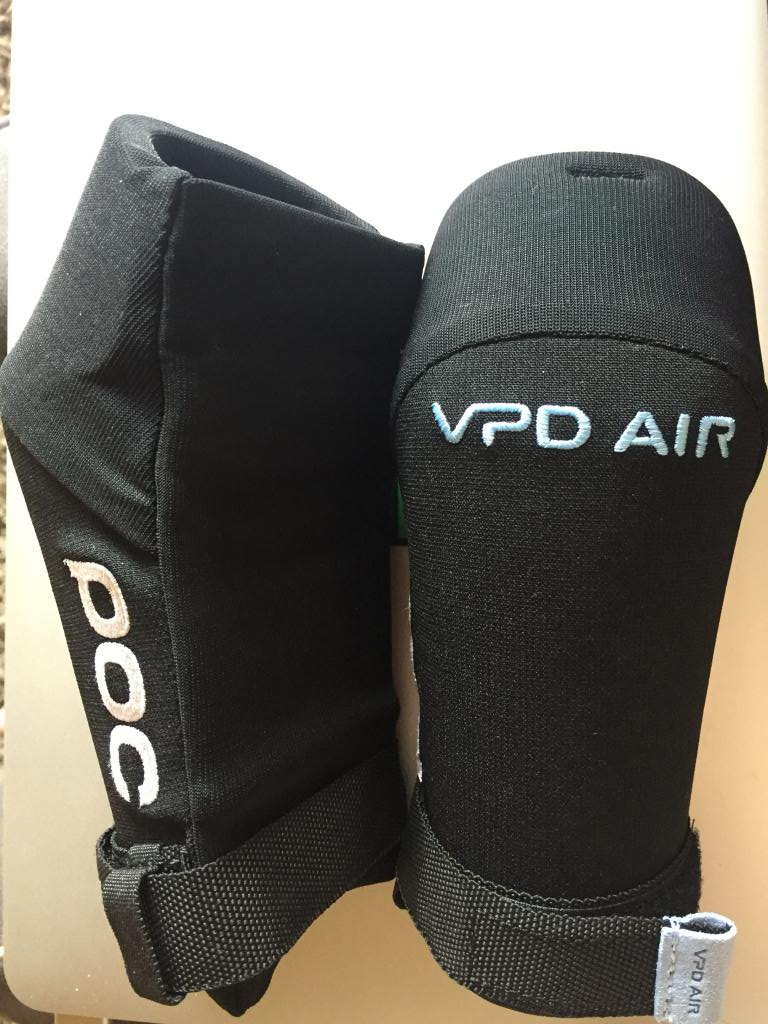 POC VPD Air Elbow Pads - *NEW* - Extra Small