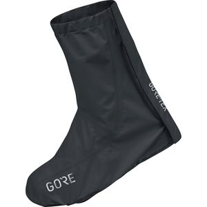 C3 Gore-Tex Overshoes Black, 13.5-15.0 - Excellent