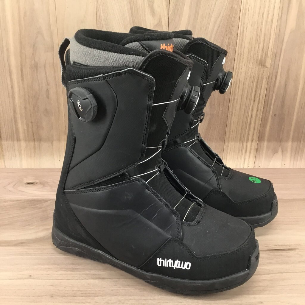 Thirtytwo LASHED DOUBLE BOA Snowboarding BOOT