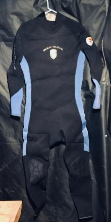 Body Glove Wet Suit 3XE 7mm Men XL