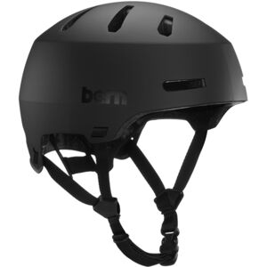Macon 2.0 Helmet Matte Black, M - Excellent