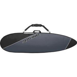 Daylight Deluxe Thruster Surfboard Bag Charcoal, 6ft 2in - Excellent