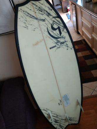 Ronix Surf Koal Fish Classic wakeboard