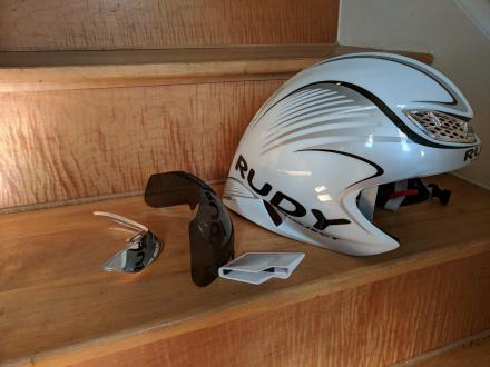Rudy Wing 57 Time Trial Helmet S/M